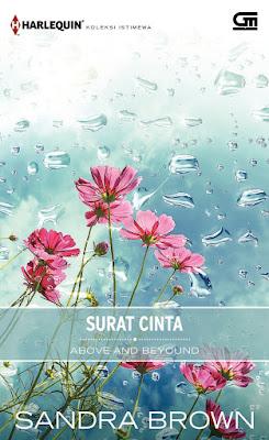 Surat Cinta (Above and Beyond) by Sandra Brown Pdf