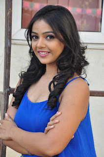 Nithya Shetty Stills at Padesaave Movie Team Interview | ~ Bollywood and South Indian Cinema Actress Exclusive Picture Galleries