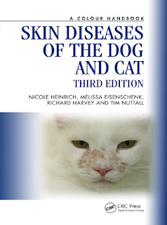 Skin Diseases of the Dog and Cat 3rd Edition