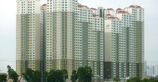 Dự án chung cư Hà Nội