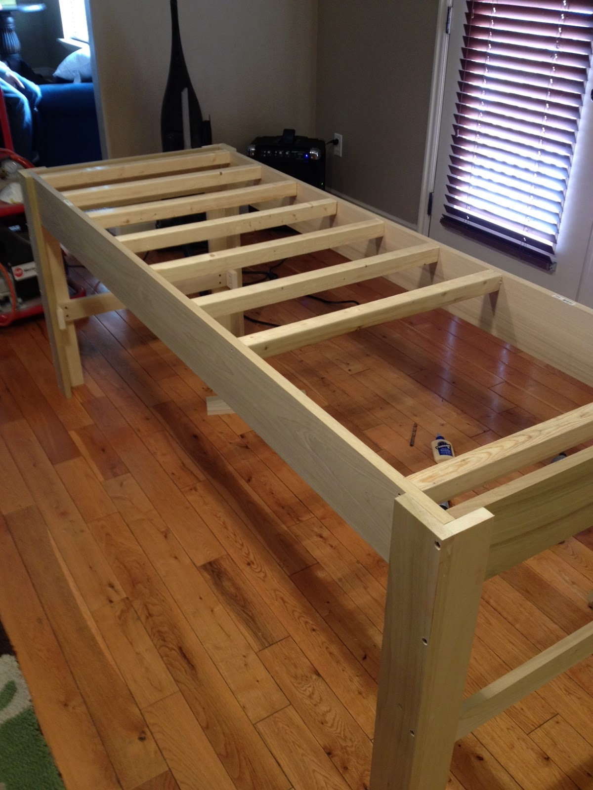 Building A Sewing Table Free Plans Pdf Woodworking
