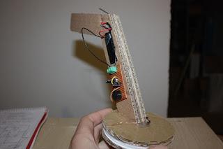 Electronics] DIY Simple Metal Detector