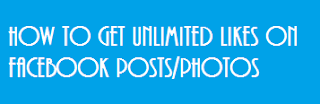 How to use Facebook autoliker to get unlimited likes