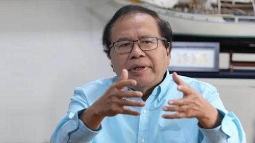 Ade Armando Bandingkan Jumlah Kematian Indonesia Dan Inggris, Rizal Ramli: Ampun Deh, Segitu Cold Hatinya