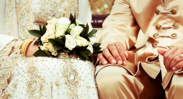 5 Hukum Pernikahan dalam Islam