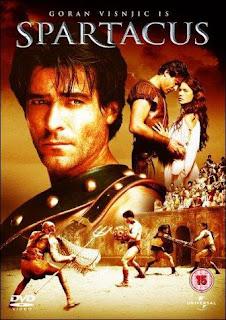 Spartacus 2004 Dublado Online
