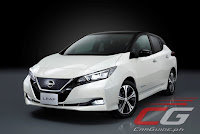 nissan says your next car is an ev how will they convince. Black Bedroom Furniture Sets. Home Design Ideas