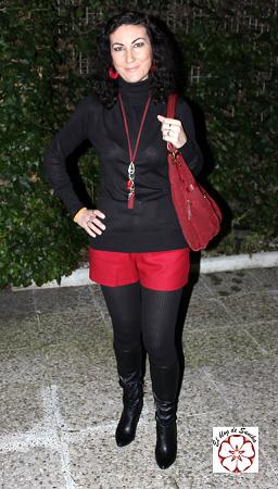 Outfit en rojo y negro_5