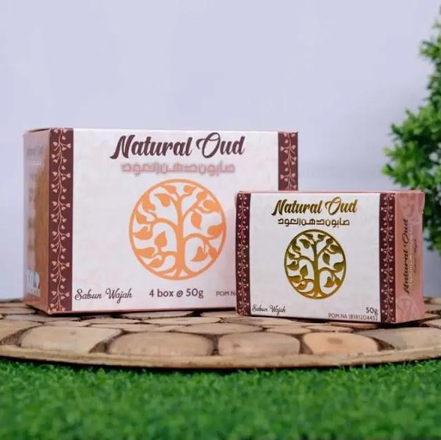 Sabun Natural Oud Hadir untuk Anda yang Ingin Wajah Sehat