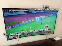 smart tv repair bsd serpong