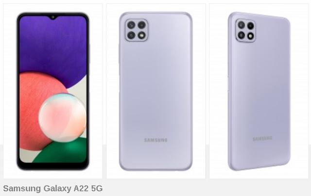Samsung-galaxy-a22-5g-mobile