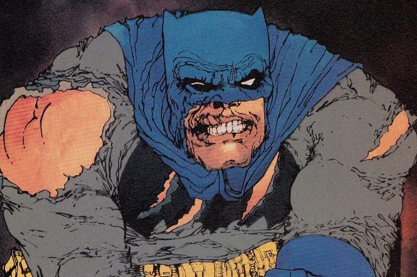 Зак Снайдер хочет экранизировать комикс «Возвращение Тёмного Рыцаря» Фрэнка Миллера