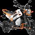 Honda Navi 25 Hd Image Gallery