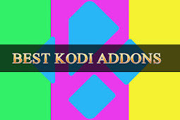 Good Working & Best Kodi Addons Today