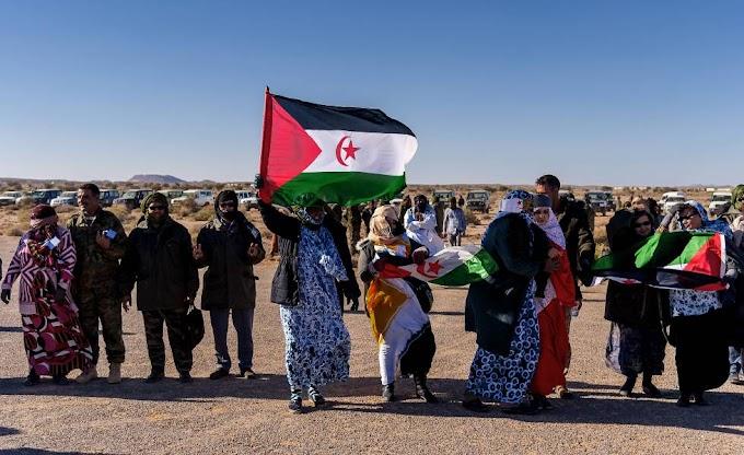 La no ratificación de la decisión de Trump demuestra que Marruecos solo fue un peón más en el juego estratégico de Washington.