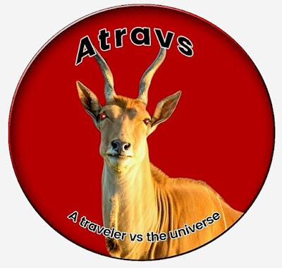 ATRAVS Logo