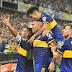 Boca campeón de la Superliga 2019/2020
