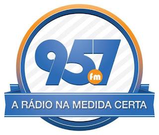 Rádio 95 FM - Curitiba/PR