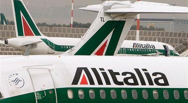 الخطوط الجوية الإيطالية Alitalia أليطاليا