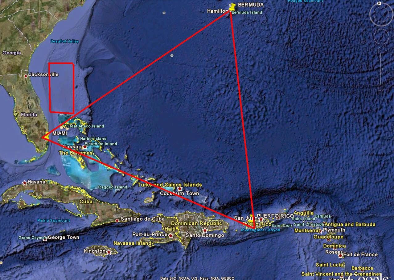 Bu sadece gerçek olaylara dayanmaktadır: Bermuda Üçgeni hakkında en iyi filmler