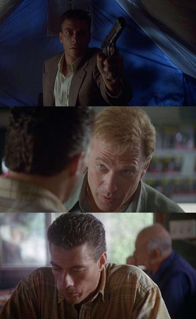 Ganar o morir (1993) HD 1080p Latino