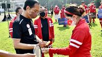 Presiden Jokowi: prestasi para atlet di Paralimpiade Tokyo dapat jadi inspirasi bagi masyarakat