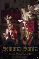 Semana Santa de Doña Mencía 2017 - Jesús Algar Cantero