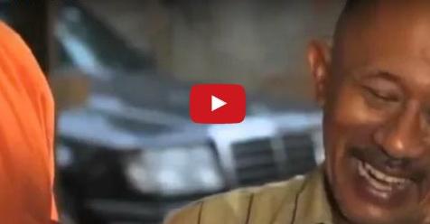 Video Inspirasi Yang Mengharukan Ini Membuat Umat Islam Semangat Untuk Berkurban