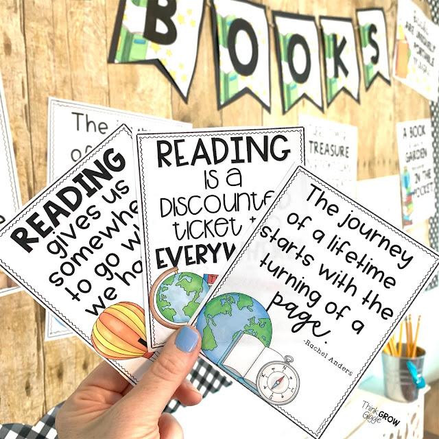 summer reading ideas for upper elementary