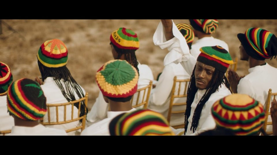 Terry G – Adura ft. Skiibii (official video) #Arewapublisize