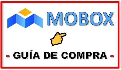 Cómo y Dónde Comprar Criptomoneda MOBOX (MBOX) Tutorial Actualizado