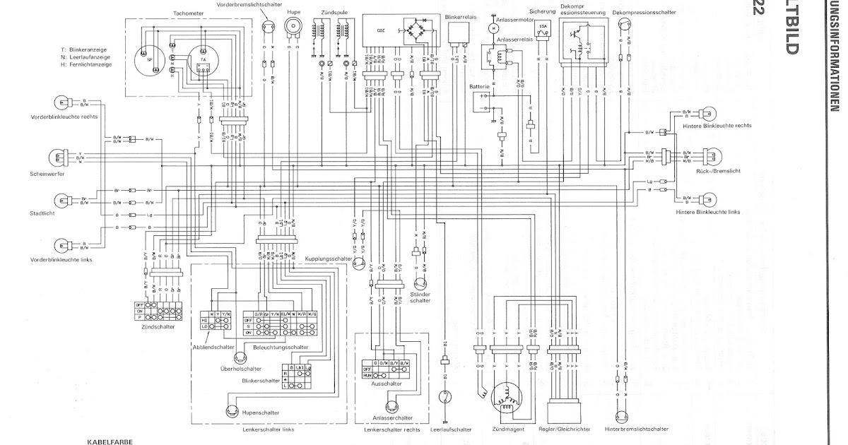 Ausgezeichnet Schaltplan Der Luftfederung Zeitgenössisch