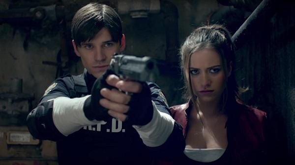 الكشف عن أول تفاصيل مبيعات لعبة Resident Evil 2 و رقم قياسي جديد..