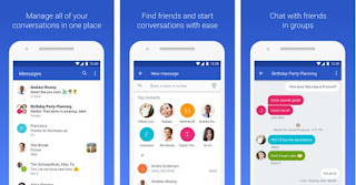 download google messenger for android