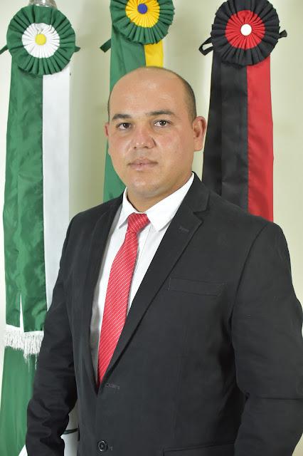 Vereador Wagner de Valmir (DEM)