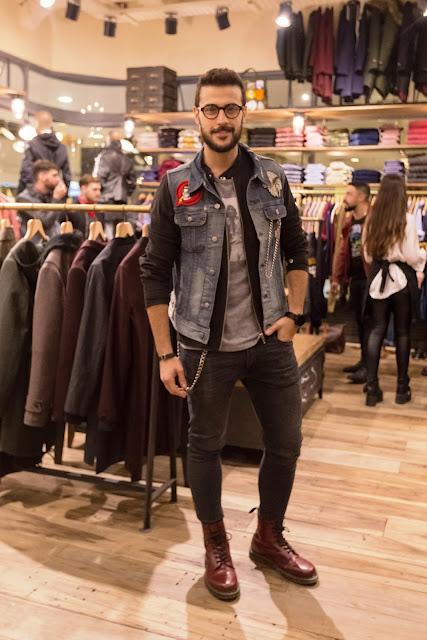 construyendo estilo, fashion, fashion blogger, Gustavo Samuelian, July Latorre, lanzamiento divina bolivia, moda, noticias, noticias de moda, noticias de moda argentina, ropa de invierno, tendencias,