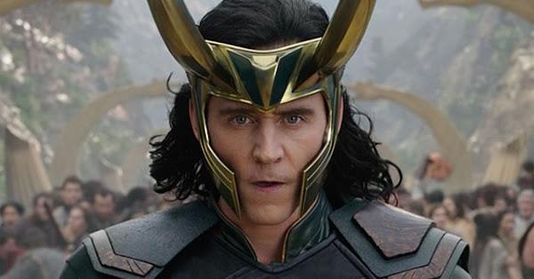 Loki ainda não estreou mas vai ter segunda temporada