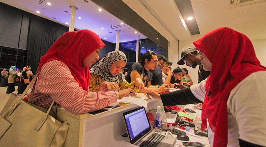 Program Nak Ubah Hidup Dr. Azizan Osman