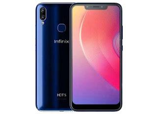Harga Infinix Hot S3X 2021