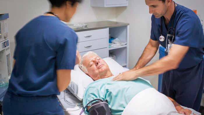 ¿Cuáles son los signos de un ataque al corazón?