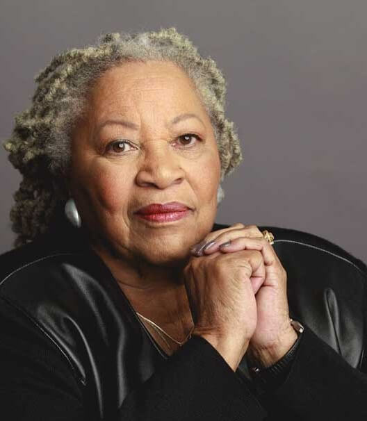 Toni Morrison, First African American Woman Writer To Win Nobel, Author OF 'Beloved,' Dies At 88