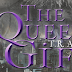 Book Blitz: The Queen's Gift by T.R. Allardice {Interview + Excerpt}