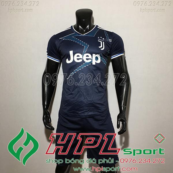 Áo CLB Juventus Training Màu Trắng  2020
