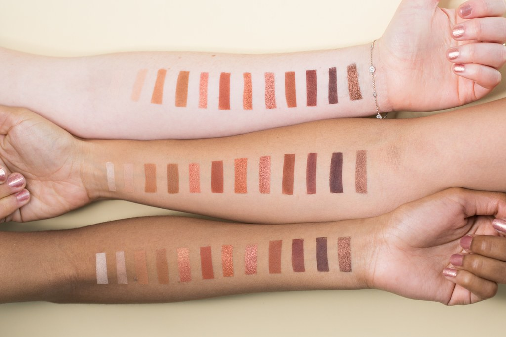Naked Palette by Urban Decay #19