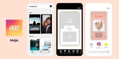 Mojo App Image