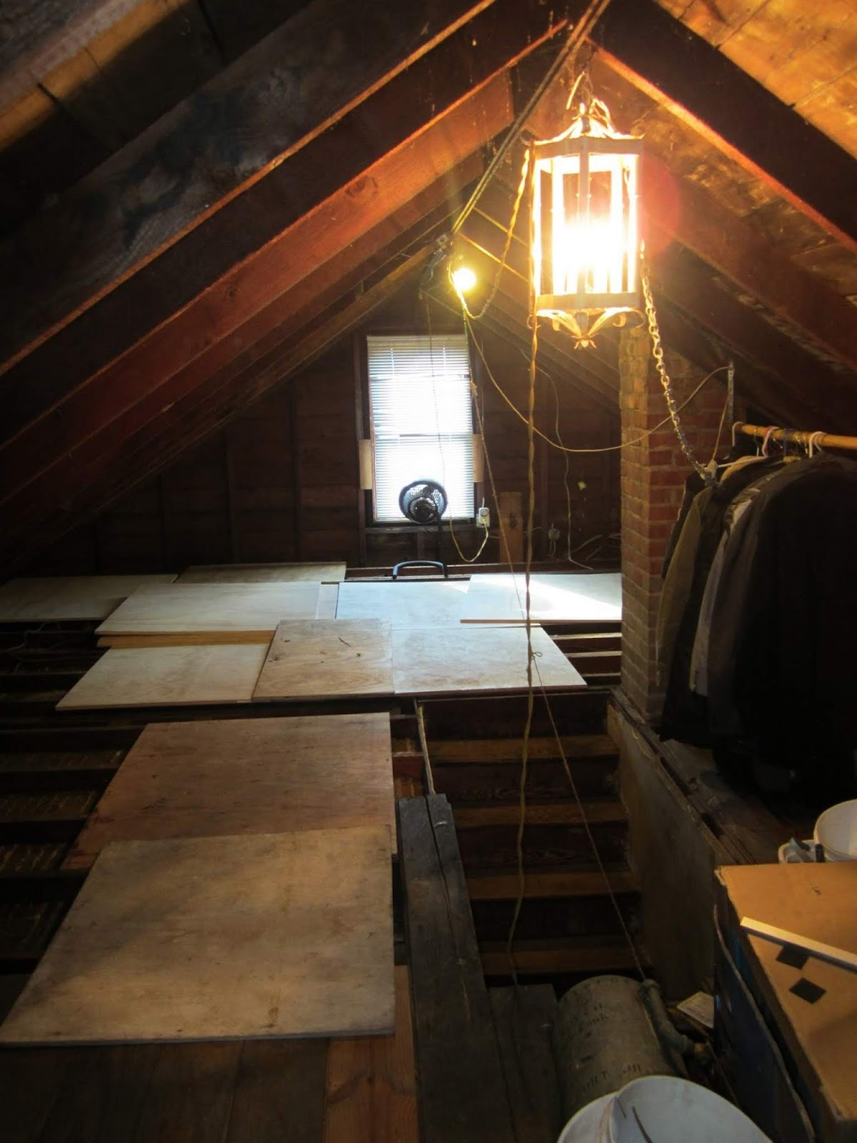 38++ Shocking Attic That You Must Follow