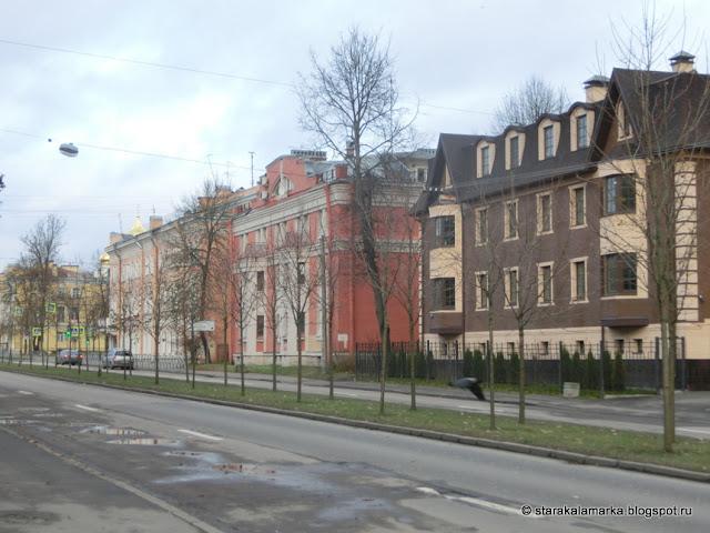 Пушкин, Царское село, прогулки по Питеру