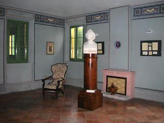 Casa Monti Alfonsine