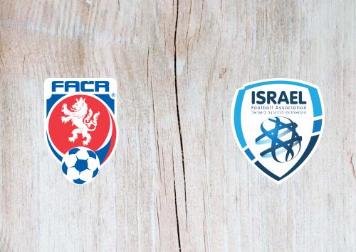 Czech Republic vs Israel -Highlights 15 November 2020