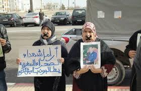 بالفيديو أسر الشهداء في الصحراء يشتكون التهميش والنسيان من طرف الجهات الوصية